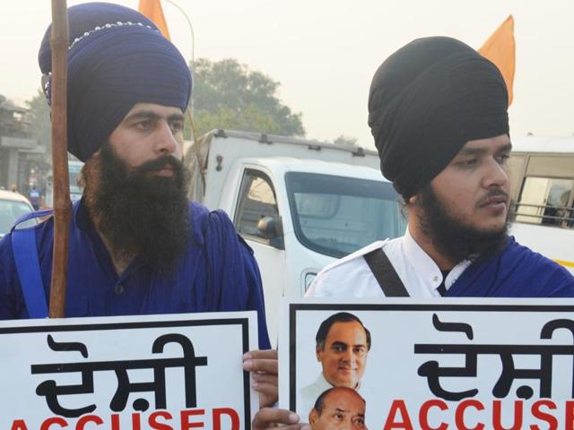 Sikh hardliners