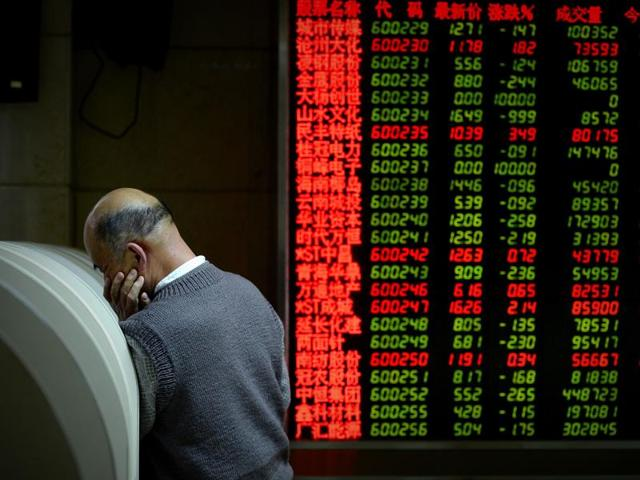 Asian markets resumed their downward spiral on January 20 with the previous day's China-fuelled rally effectively wiped out by ongoing worries about plunging oil prices and the state of the world economy.