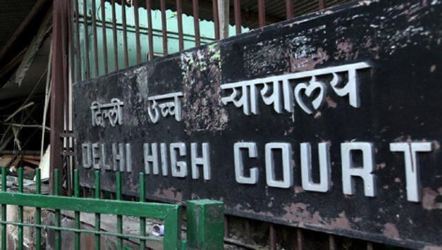 Delhi high court,Chandrakant Jha