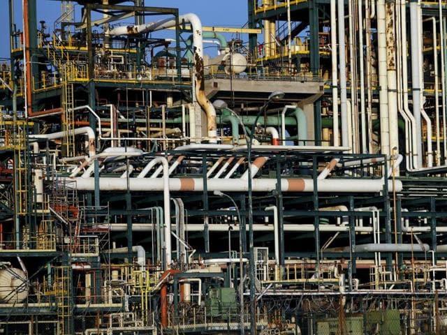 US Crude,IA,Oil