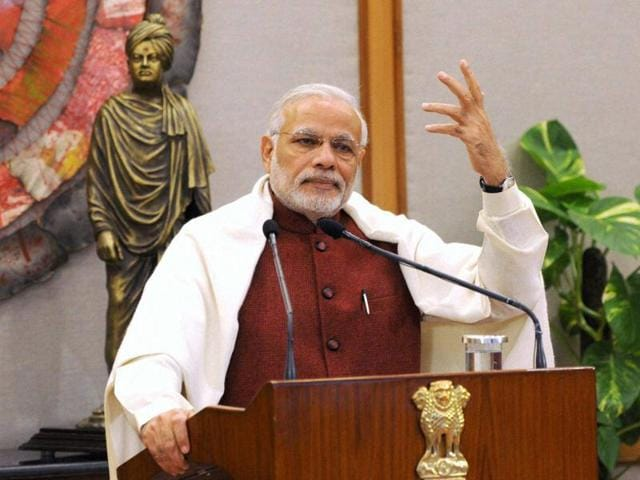 The Prime Minister is likely to receive Hollande in Chandigarh on January 24.