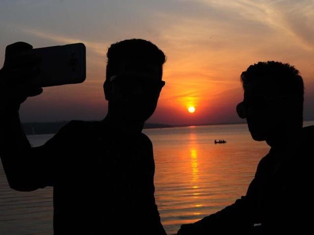 Selfie deatn,Doon,Jodhpur
