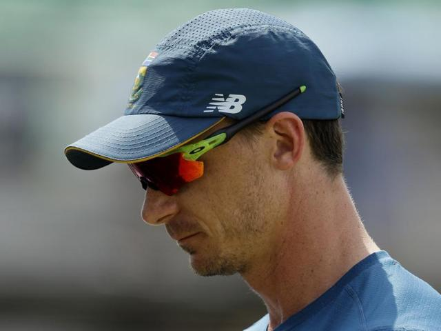 Fast bowler Dale Steyn was officially  ruled out of the 4th Test match against England on Wednesday.