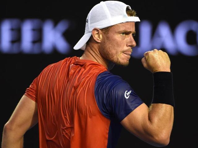 Australian Open 2016,Lleyton Hewitt,David Ferrer