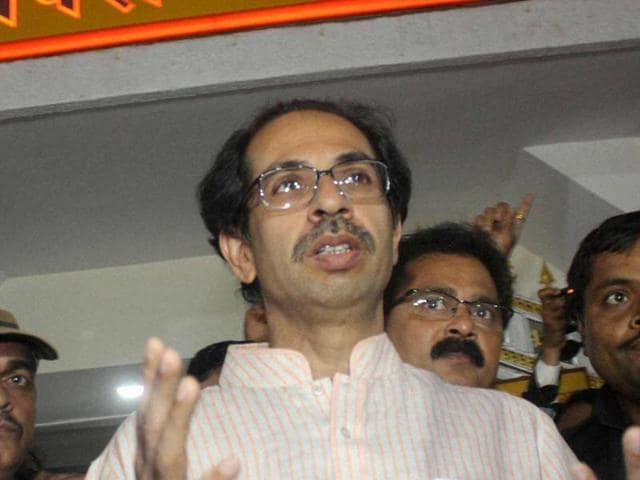 No Urdu in madrasas: Sena wants Modi to show 'courage' like Cameron