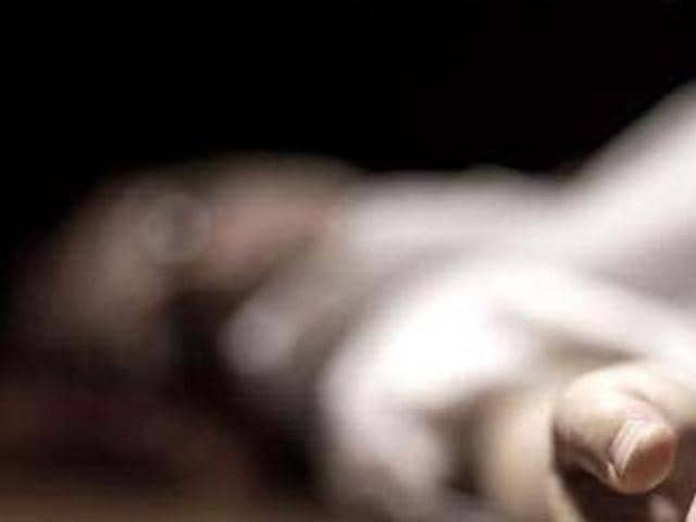 A 48-year-old man hacked to death four members of a family in Jharkhand's East Singhbhum on Wednesday, in what police said was a revenge attack as one of the victims' brother had branded his wife a witch before she was killed