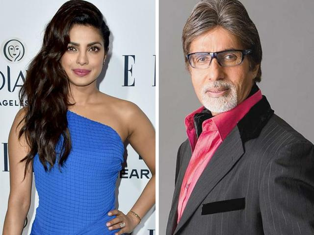 Priyanka Chopra and Amitabh Bachchan have been named as the new Incredible India brand ambassadors. They have replaced Aamir Khan who was the face of the campaign for 10 years.