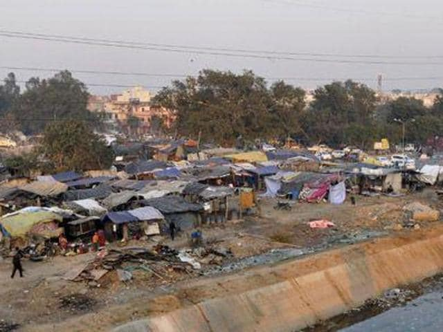 There are hundreds of unauthorised colonies under Greater Ludhiana Area Development Authority (GLADA) and municipal corporation. The residents of these colonies have been demanding that the authorities provide them basic amenities.