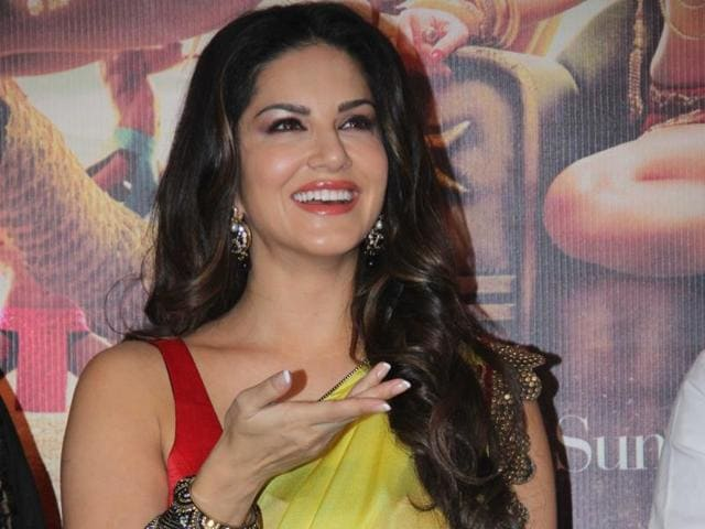 """Derided by an interviewer for her """"past"""" as a porn star, Sunny Leone's spirited yet dignified response has won over people and celebs alike. Aamir Khan has offered to work with her in an upcoming film with the actress who has proved 'character' is not defined by the clothes you wear."""