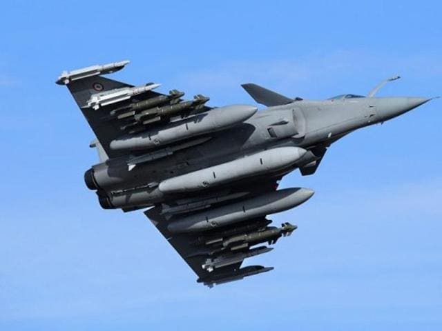 South Block sources said the 36 Rafale fighters will be specifically designed for Indian needs with the top-of-the-line AESA radar marking a quantum jump over existing multiple targeting capabilities