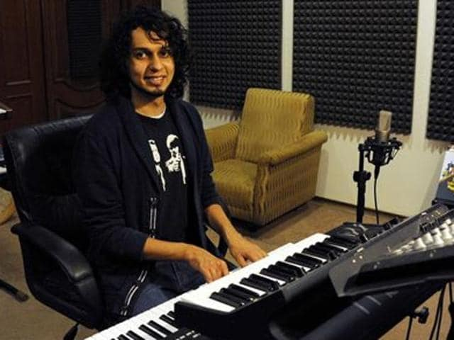 Rosemary frontman Achint Thakkar is back with a new album and a gig at an indie music fest in Alibaug