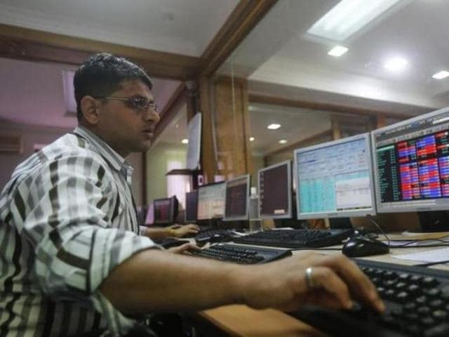 India's stock markets ended at a fresh 20-month low on Wednesday, dropping to their weakest since before the election of Prime Minister Narendra Modi on increasing concerns the country will be hit hard by the growing turmoil in global markets