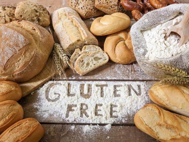 Gluten,Gluten Free,Diet