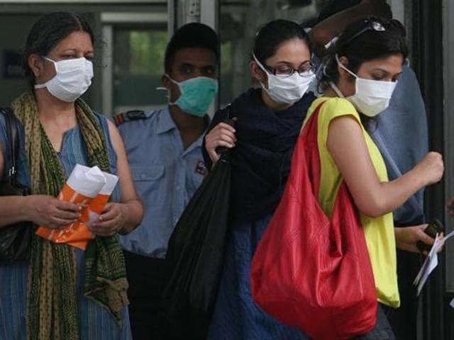 Swine flu,Four deaths,Punjab