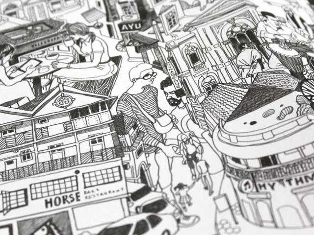Limited-edition Kala Ghoda artwork you'll want to get your hands on