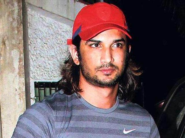 I am proud of all my mistakes: Sushant Singh Rajput