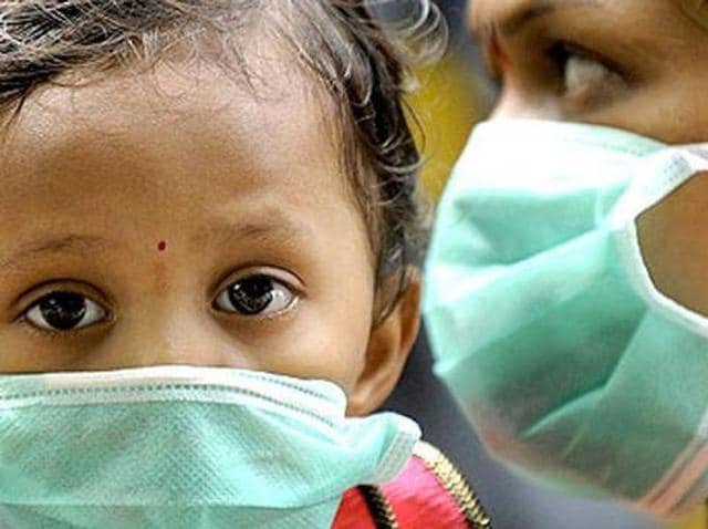 The 37-year-old woman was admitted to the DMCH after she was found infected by swine flu last week. After giving birth, the woman and her child were put on ventilator due to their deteriorating condition.