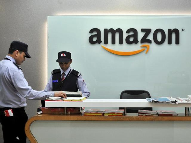 The e-commerce behemoth has something called the global selling program (GSP), which has nothing to do with its India business. GSP allows people like Khatri to put up their products on Amazon's global websites, thereby creating mini-exporters
