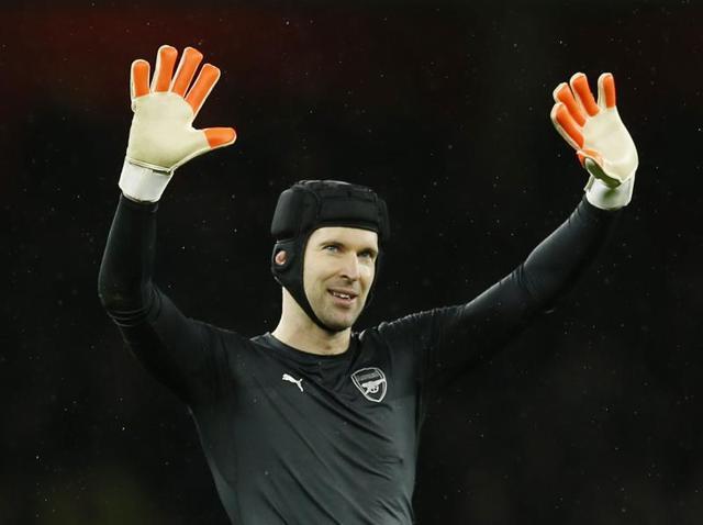 Adidas,Petr Cech,Arsenal