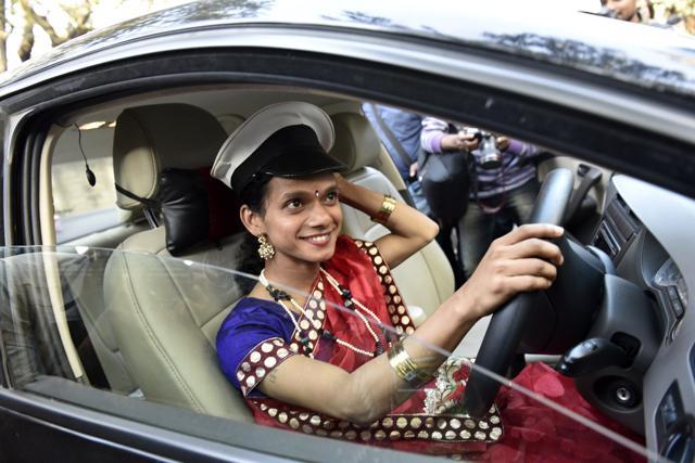Mumbai,LGBT community,Taxis