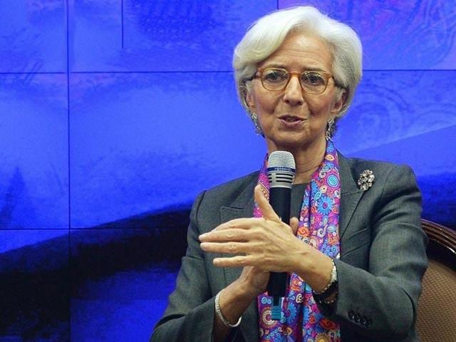 The International Monetary Fund said it plans an open selection process for its top job and will begin accepting nominations on Thursday, even though Christine Lagarde has said she is open to another term leading the crisis lender.