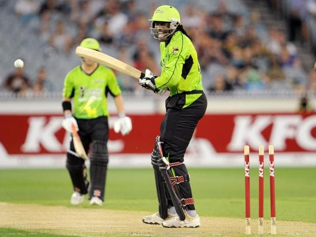 The controversy surrounding Chris Gayle also played a part in making the fifth season of Big Bash the 9th-most attended sports league in the world.