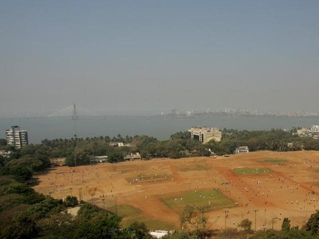 Shivaji Park, one of the largest playgrounds in the city, can be used for cultural activities and rallies for 45 days in a year.