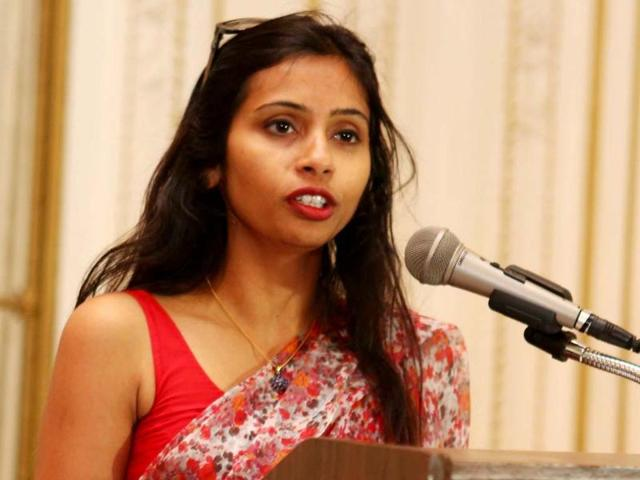 Devyani Khobragade,IFS officer,Indian citizenship