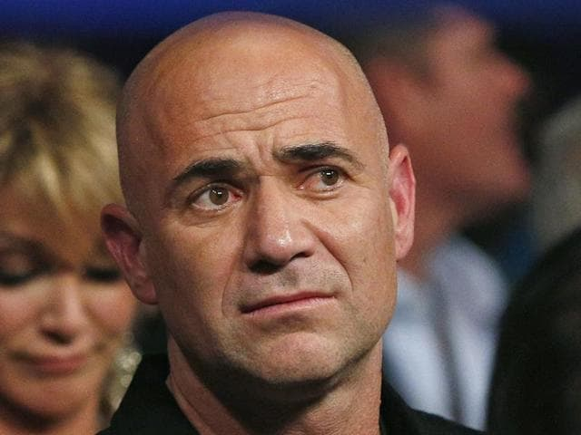 Andre Agassi says match-fixing in tennis