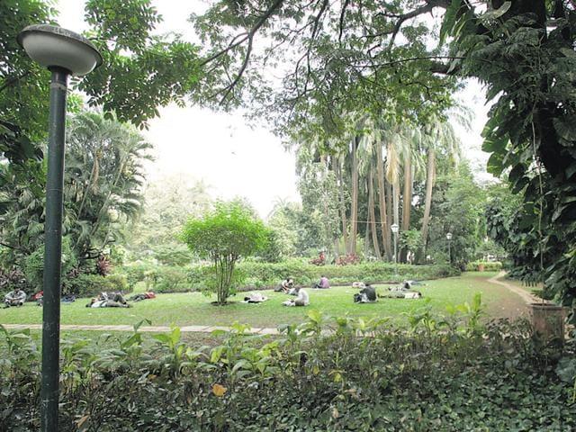 Open spaces policy,Mumbai,BMC