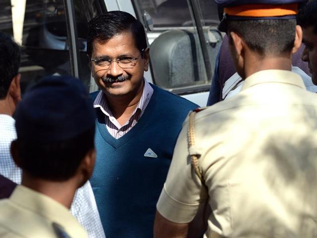 Arvind Kejriwal,AAP,PMO
