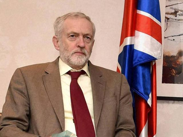 Jeremy Bernard Corbyn, Leader of the Opposition in the UK, has written a letter to Portugal Prime Minister António Costa, requesting him to examine the matter and see whether he (Paramjit) can be allowed to return to the UK in the near future.