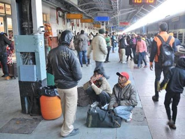 Google in partnership with the Railways' telecom wing, RailTel will launch the first public WiFi service at the Mumbai Central railway station as the joint partnership kicks of its project of providing free WiFi across 400 stations in the country