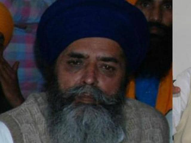 The Punjab and Haryana high court on Friday directed the Punjab government to give details of FIRs registered against United Akali Dal (UAD) president Mohkam Singh.