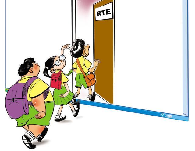 RTE,Mumbai,Education