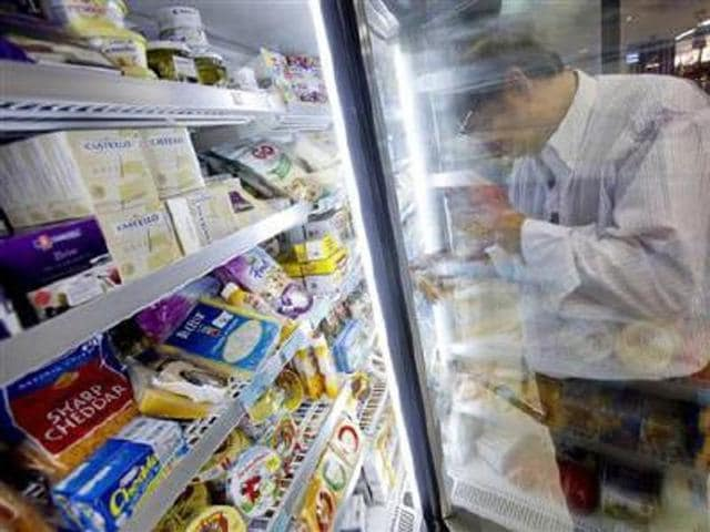 FDI in multi-brand food retail,Foreign direct investment,Food processing minister Harsimrat Kaur Badal