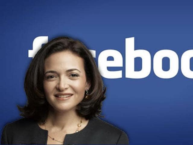Facebook,Sheryl Sandberg,ISIS
