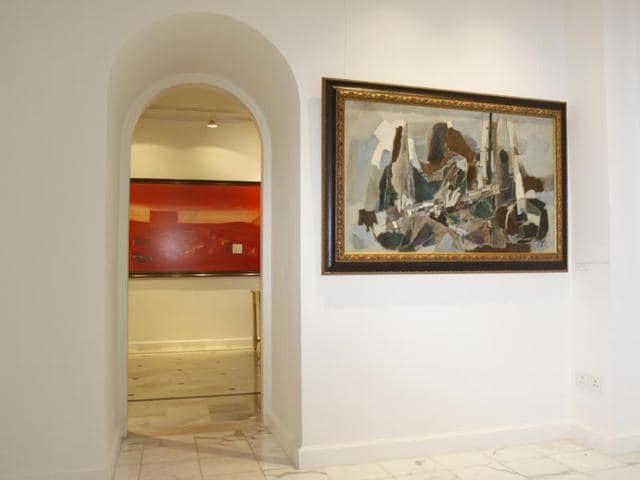Mumbai,Art,Taj Mahal Palace hotel
