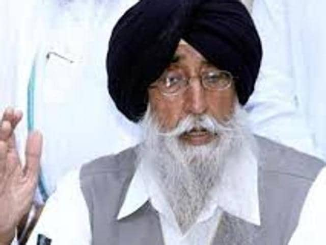 Shiromani Akali Dal (Amritsar) president Simranjit Singh Mann told HT that all Sikh groups who played a leading role in organising the radical Sarbat Khalsa would take out the march.