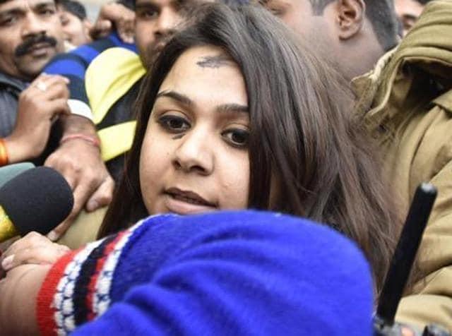 Bhawna Arora