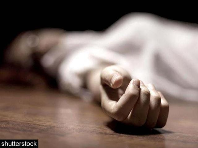 A 28-year-old woman, who had married a popular city-based radio jockey around two months back, on Thursday allegedly committed suicide by jumping off the terrace of a 10-storey residential building in Anandnagar area
