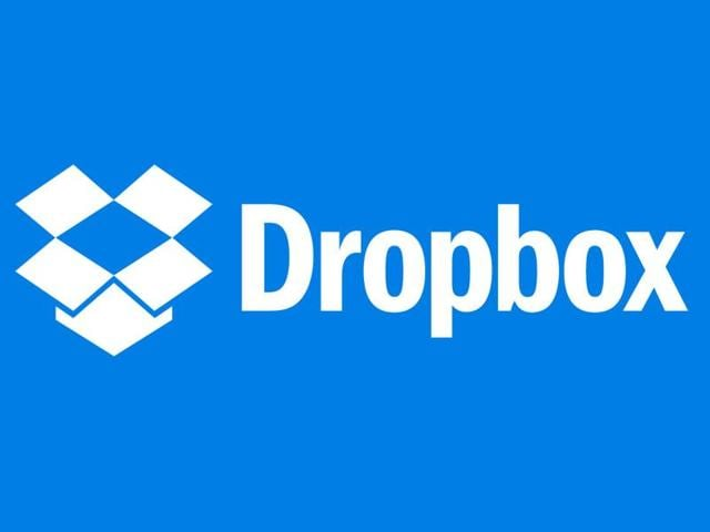 Users can now log on to Dropbox using facial recognition.