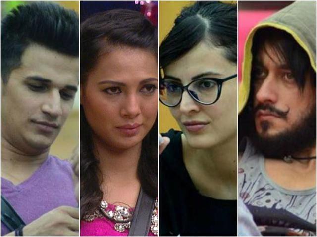 Prince, Rochelle, Mandana or Rishabh, who should be the winner?