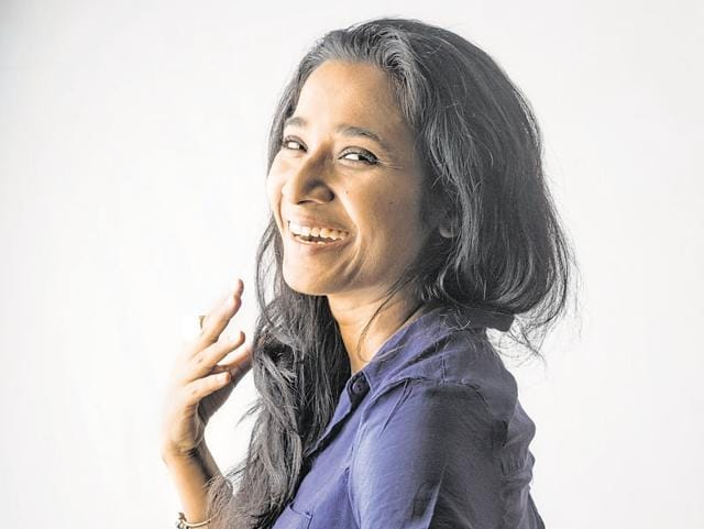 Tannishtha Chatterjee,Angry Indian Goddesses,Parched