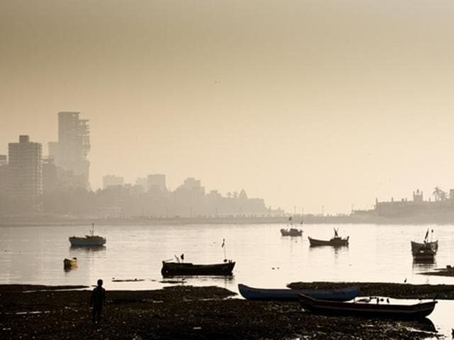 Mumbai,Air pollution,Respiratory diseases