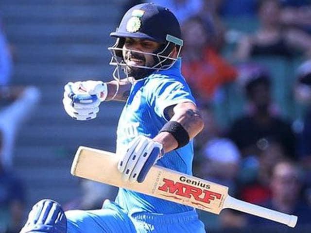 Australia vs India,Virat Kohli,Melbourne