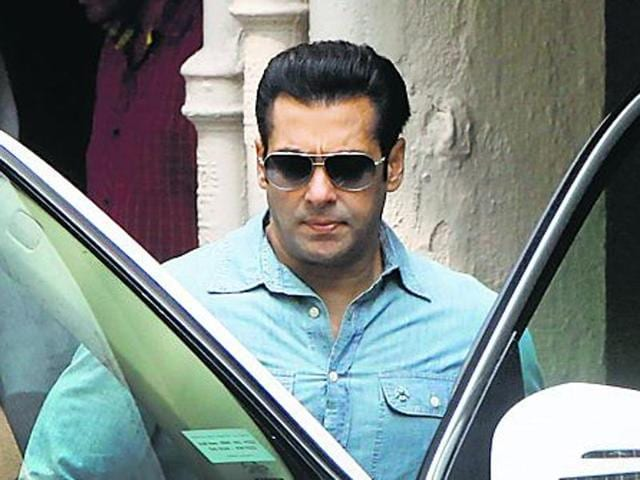 The petition was filed in the Supreme Court against the Bombay high court's judgement acquitting Salman Khan of all charges.