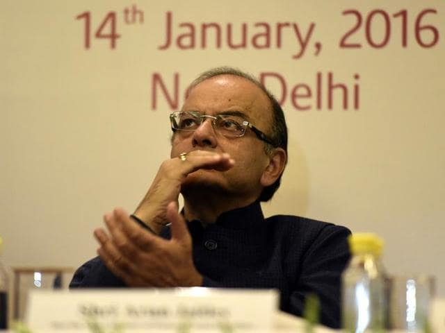 The payout of the seventh pay commission recommendations will make finance minister Arun Jaitley walk a tight rope when he announces the fiscal deficit targets for 2016-17.
