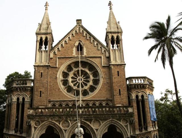 Mumbai University,UGC,Maharashtra