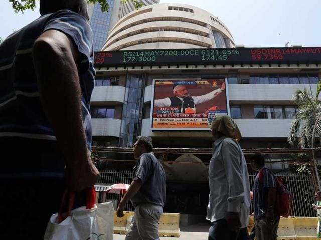 Key Indian equity market indices closed decisively higher on Friday, in cue with other Asian peers, after they fell to their lowest levels since May last year on the day before on poor buying interest and weakening rupee